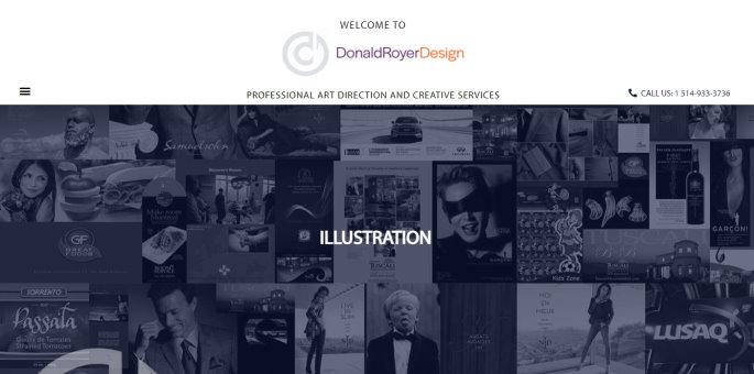 Donald Royer Design